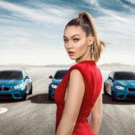 The BMW M2 – Eyes on Gigi