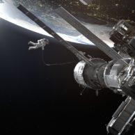 Home – A VR Spacewalk