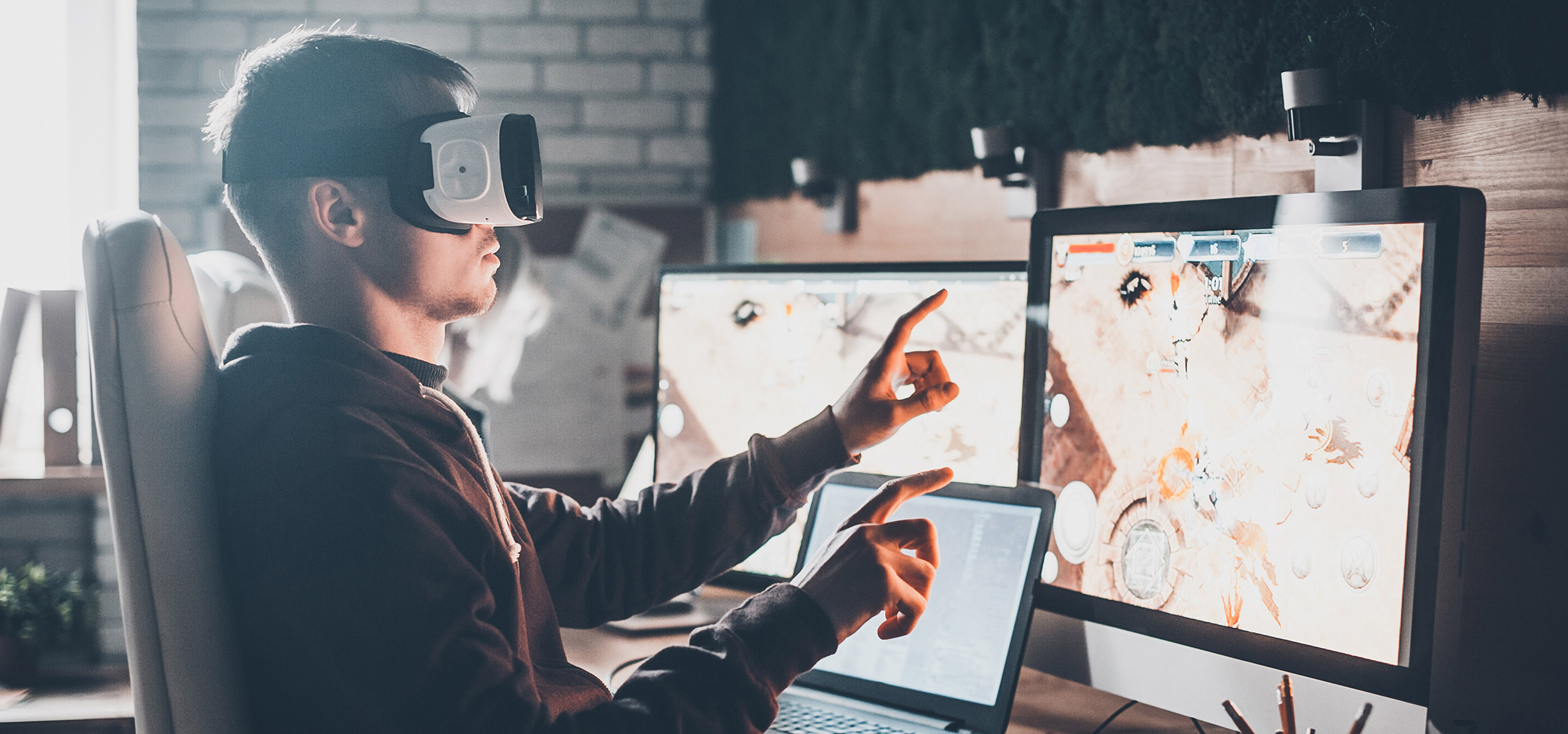 Find The Best VR Studio for Your Project