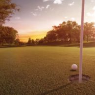 PGA - Hole in 360°