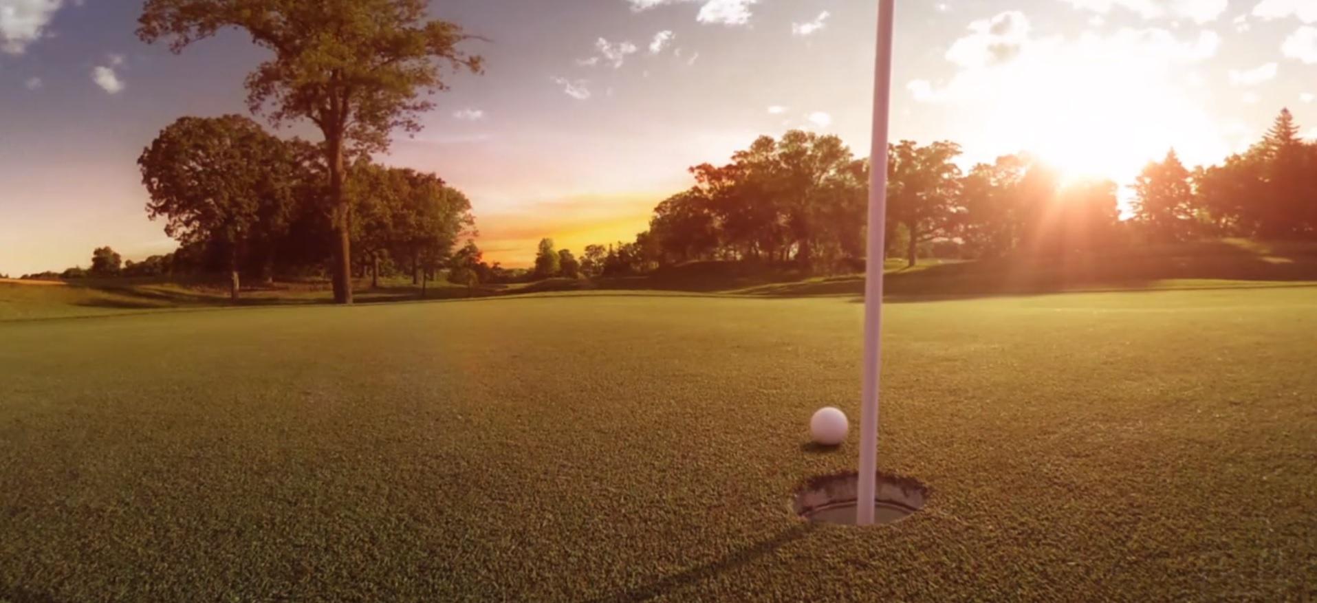 PGA – Hole in 360°