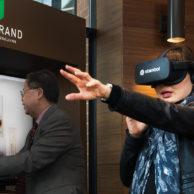 Park Grand VR & AR
