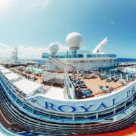 Princess Cruises: Adventure Awaits!