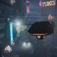 Blade Runner 2049 VR