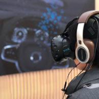 Volvo Studios VR