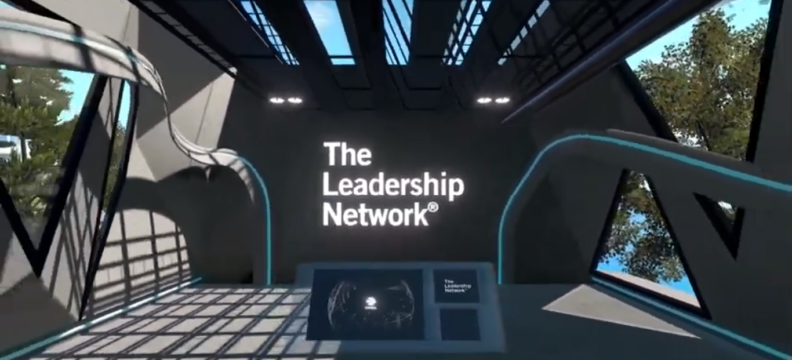 Leadership Masterclass in Virtual Reality