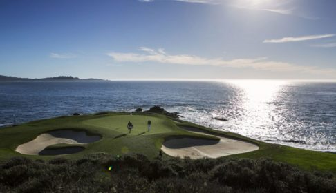 AT&T - Jordan Spieth PGA Experience