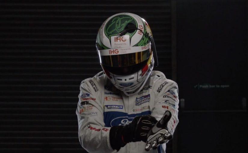 Ford: The Psychology of Performance