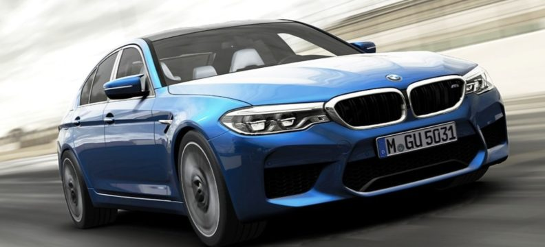 BMW M Drive Tour Virtual Experience