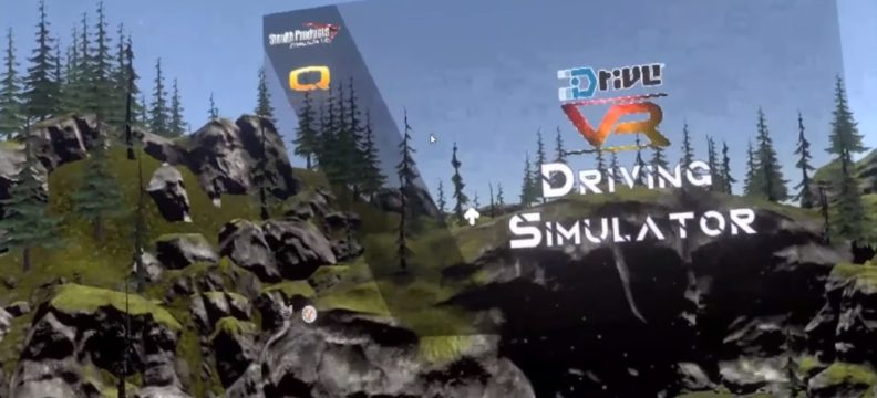 iDrive VR