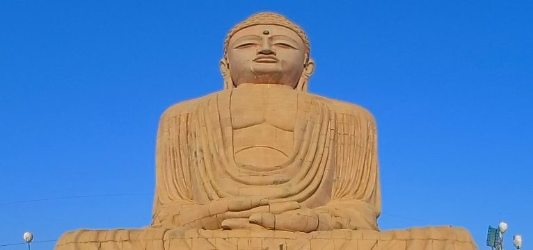 Bodh Gaya: The Land of Buddha's Enlightenment