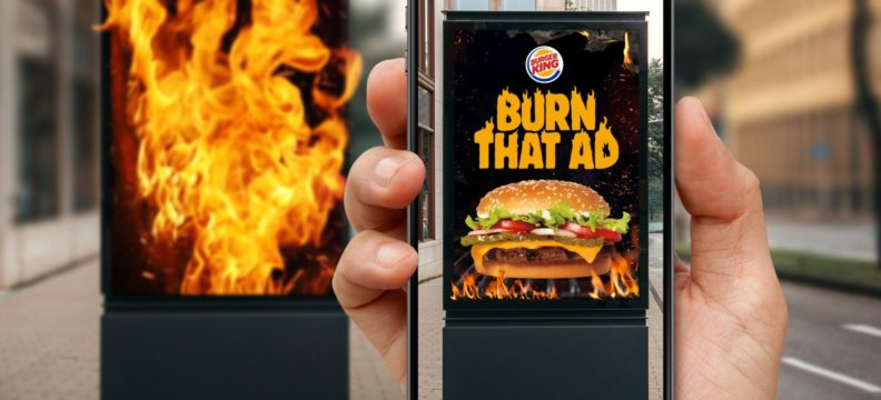 Burn That Ad