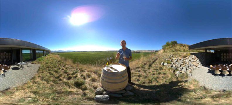 Pernod Ricard Winemakers VR