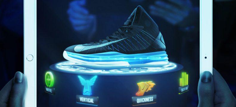 Nike Hyperdunk+ Experience