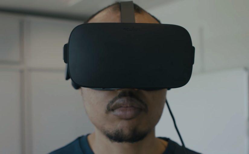 King's College Social Phobia Treatment VR Platform