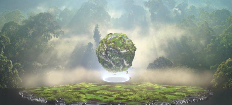 REWILD Our Planet