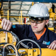 Step-by-Step-Guides for Bilfinger