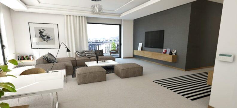 Interior Design VR App