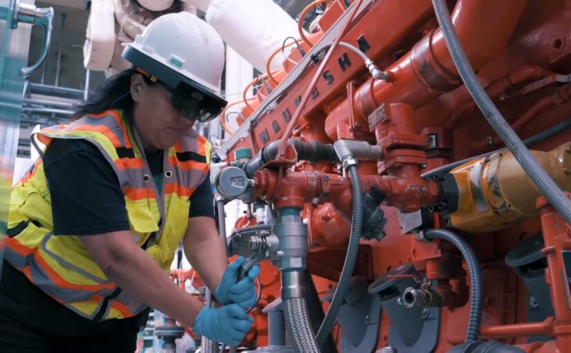 King County's Waste Water Treatment
