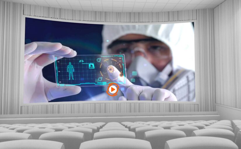 OSRAM Opto Semiconductors' Company Overview in VR