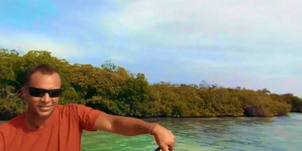 Travel Aruba 360