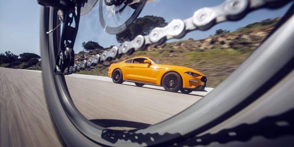 Ford WheelSwap VR