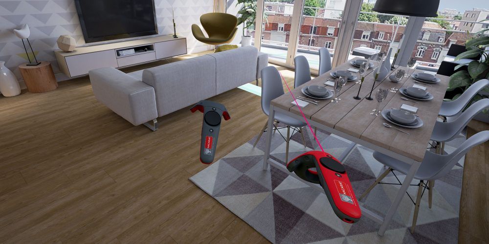 Multitouch & VR Combo to Drive Real Estate Sales