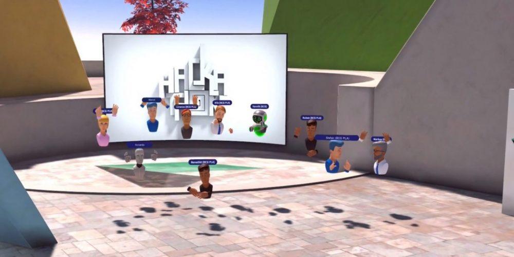 BCG Platinion – Virtual Hackathon Event