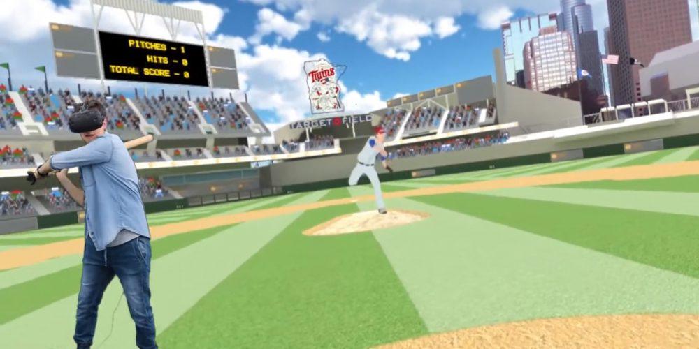 Pro Baseball VR