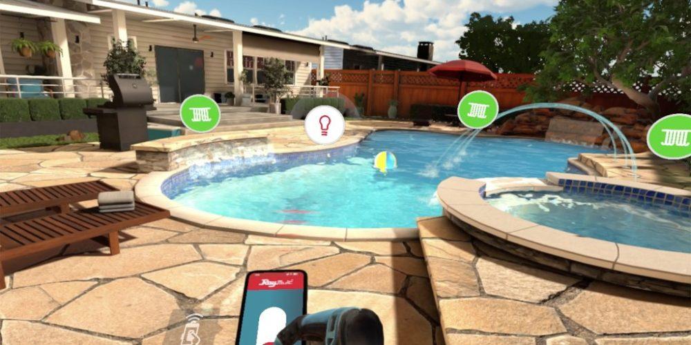 Raypak AVIA Pool Heater Installation VR Training
