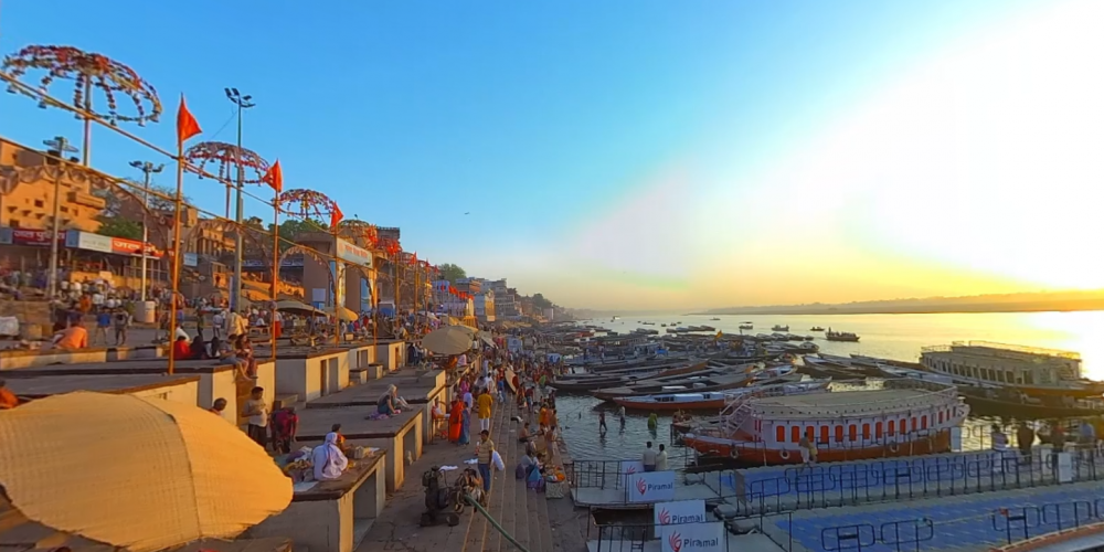 Kashi – The City of Lord Shiva