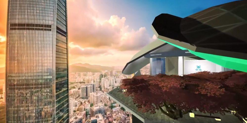 MARELEC Virtual Showrooms
