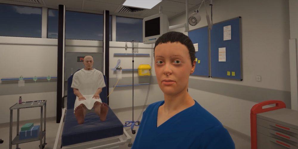 OMS Nursing