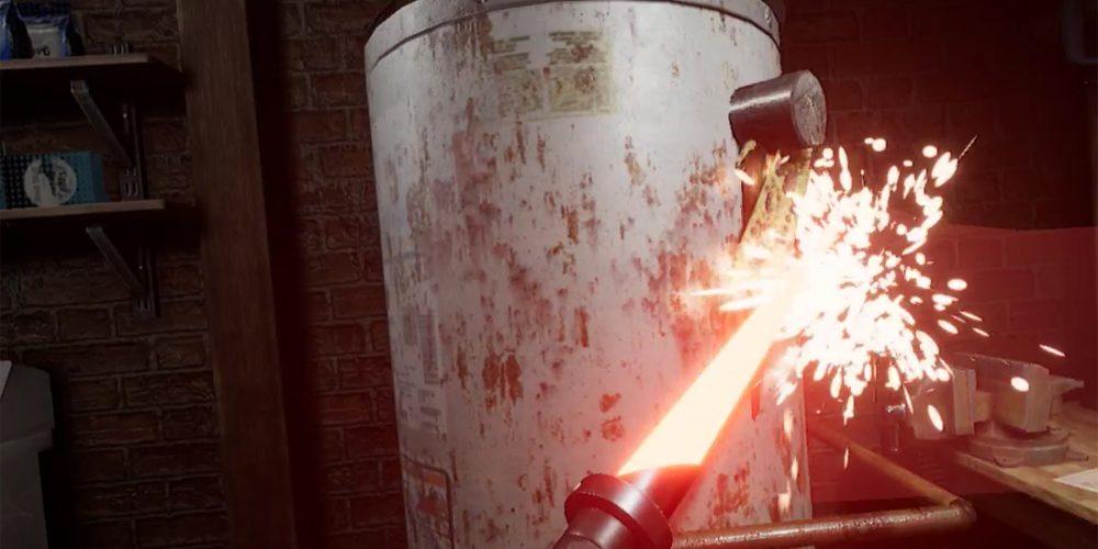 Rinnai America – Water Heater Installation