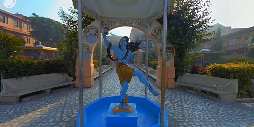 Rishikesh – Yoga Capital of the World