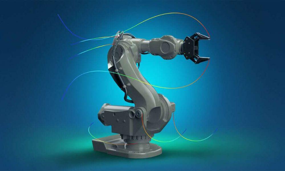 Telepresence And Robotic Training